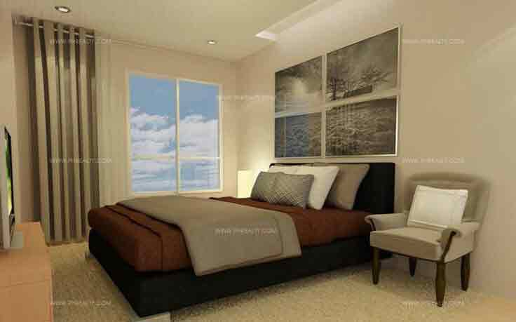 2 - Bedroom