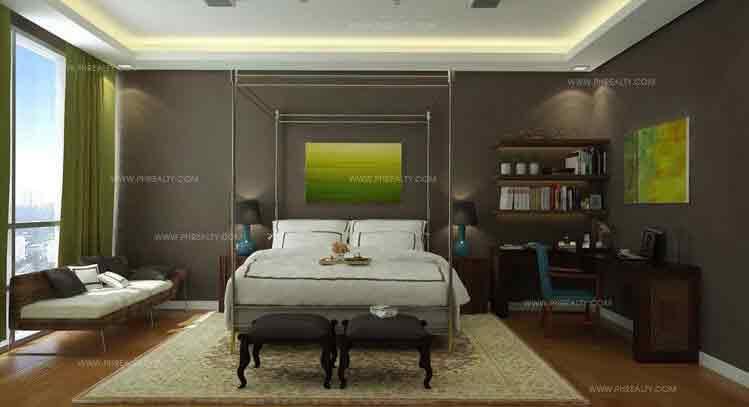 3 - Bedroom Master Bedroom