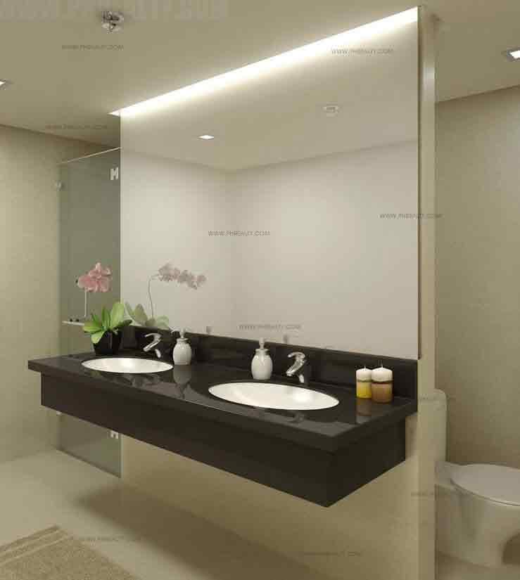 3 - Bedroom Master Toilet & Bath