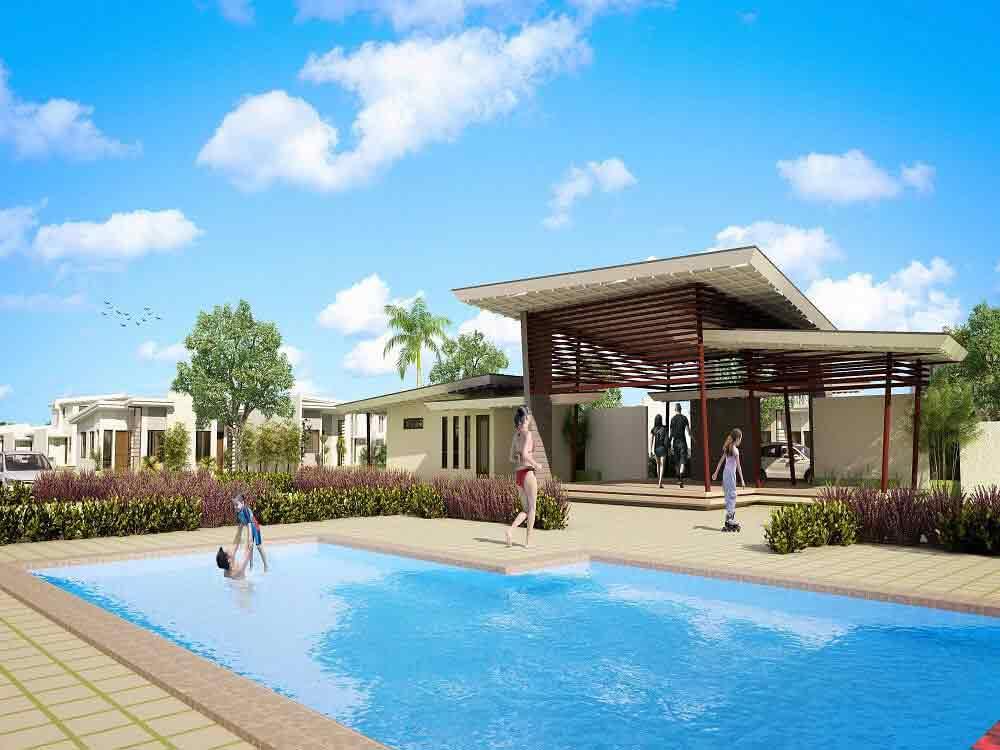 Amaia Scapes Cabanatuan- Swimming Pool