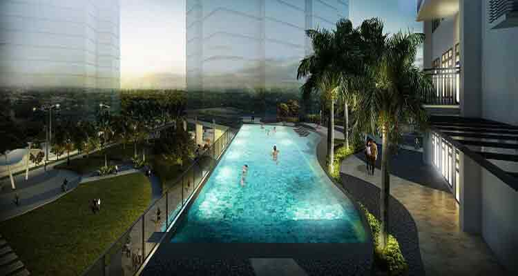 High Park Vertis Alveo Land Condo For Sale In Quezon City With Price List