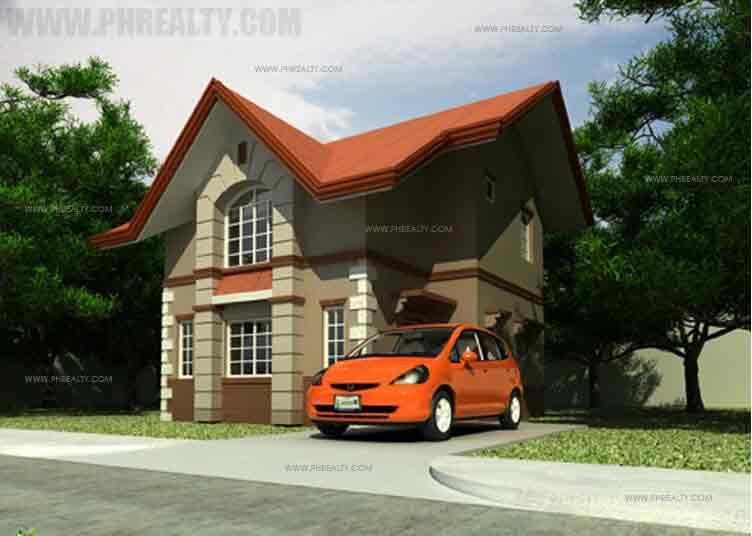 Andrea House Model