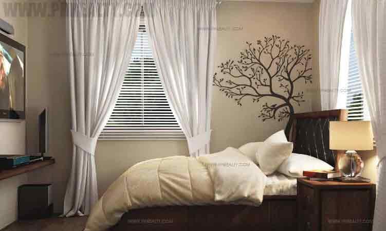Blanche Bedroom