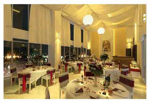 Business & Function Rooms