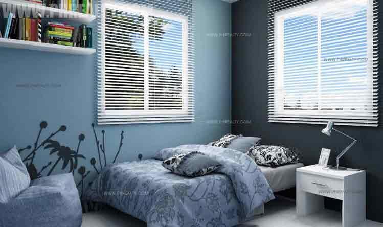 Candice Bedroom