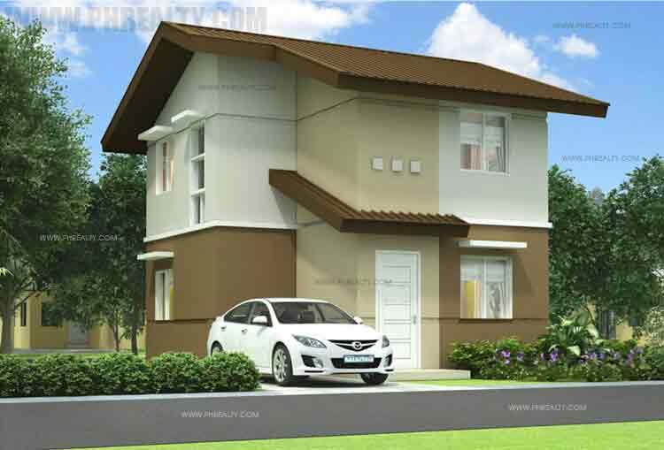Celina House Model