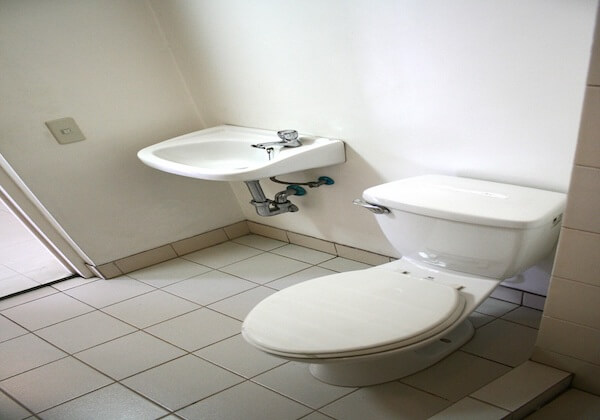 Deliverable - Toilet and Bathroom