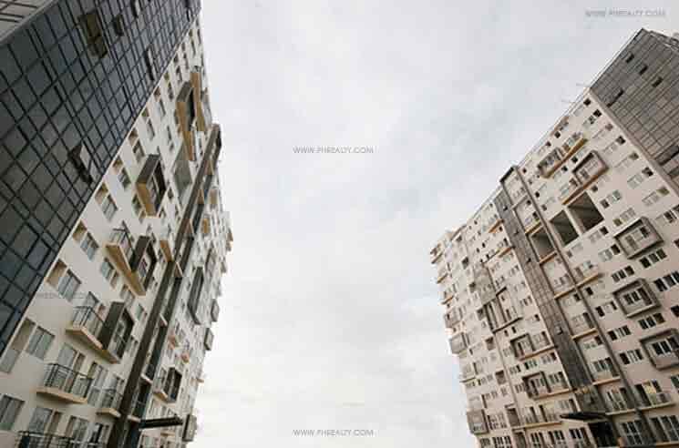Mondavi Monteluce 2 - Towers