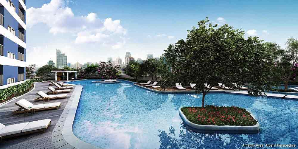 Araya Park Residences Rockfort House Lot For Sale In Laguna With Price List