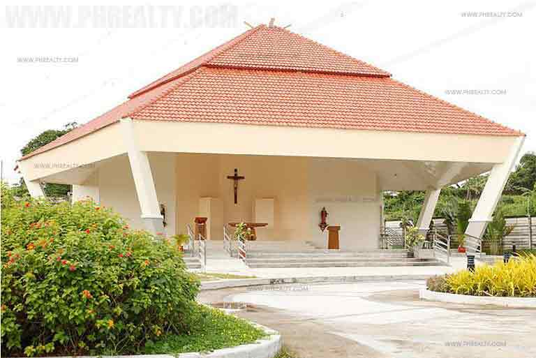 Primrose-Chapel