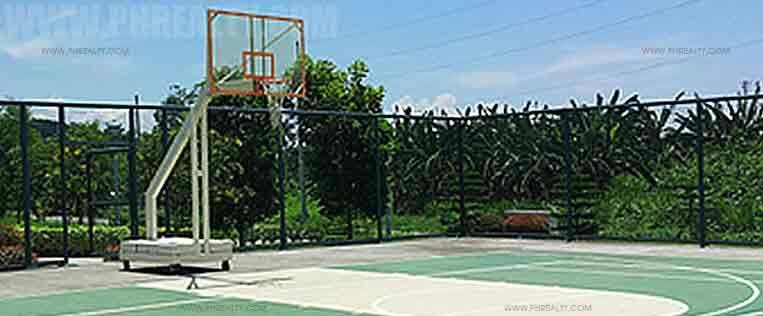 Multi purpose court