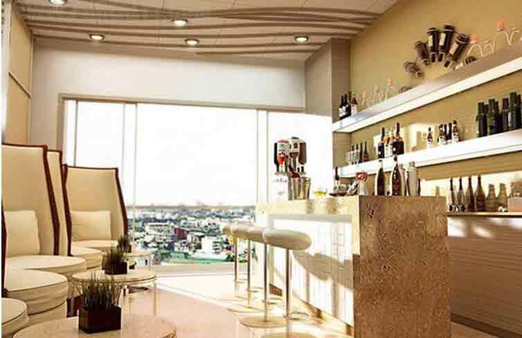 Sky Lounge 1