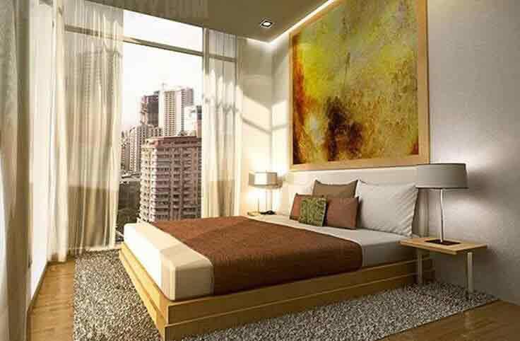 Suite Bedroom - 2