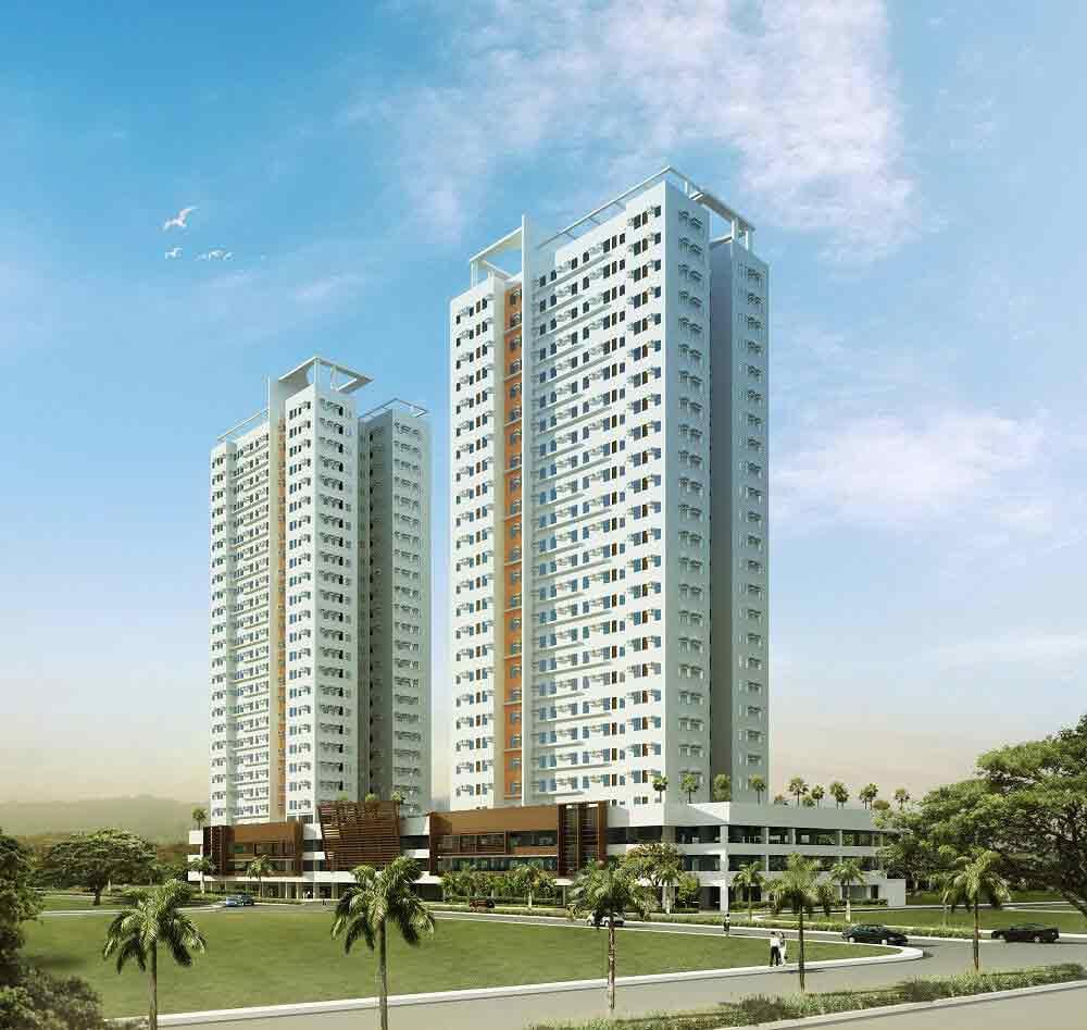 Avida Tower Cebu - Day View