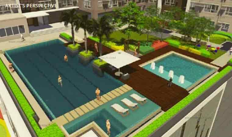 Adult & Lap Pool