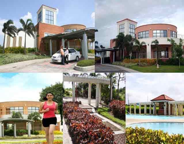 Metropolis Lucena Calmar Land House Lot For Sale In Lucena City With Price List