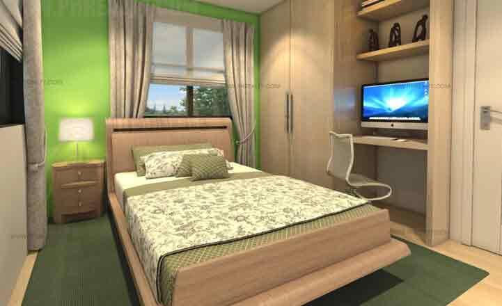 Aurora Bedroom