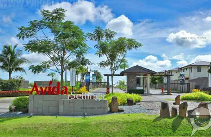 Avida settings Batangas