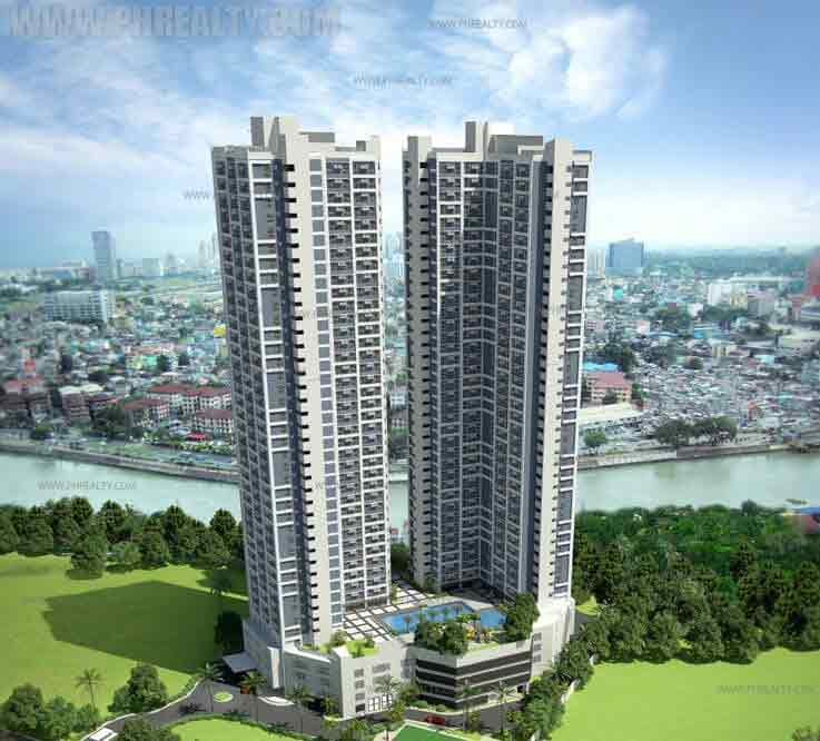 Axis Residences Tower