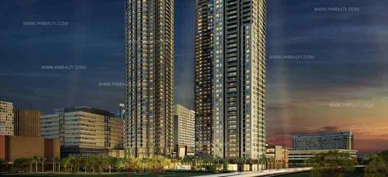 Ayala Land Premier Park Terraces