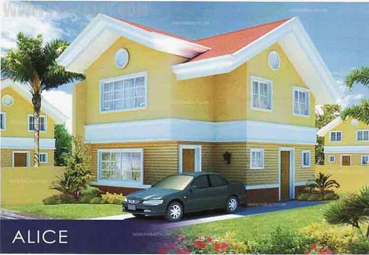 Alice House Model