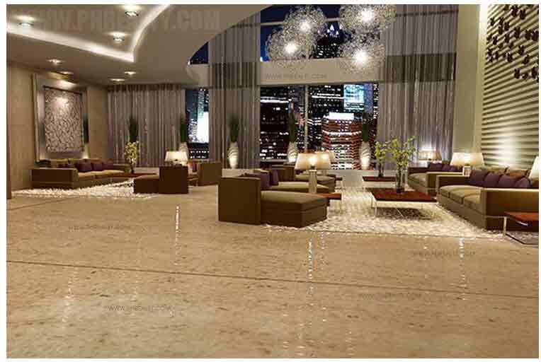 Penthouse Lounge 1