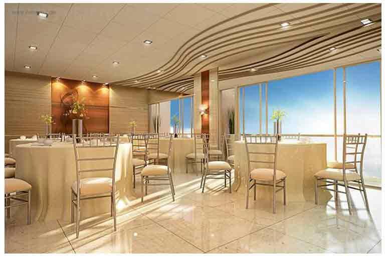 Sky Lounge 2