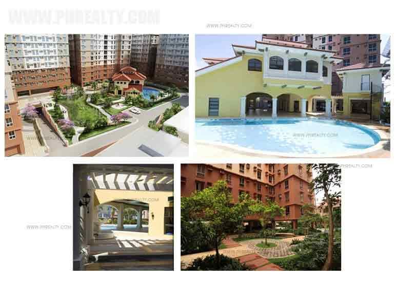 Clubhouse, Swimming pool, Playground and Jogging Path