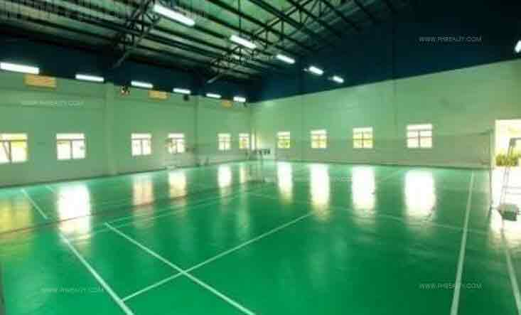 Covered Court