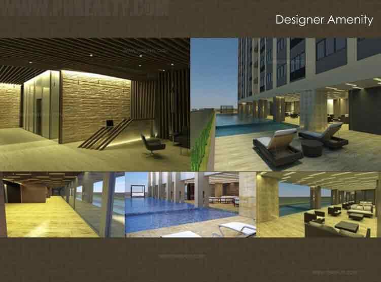 Designer Amenity