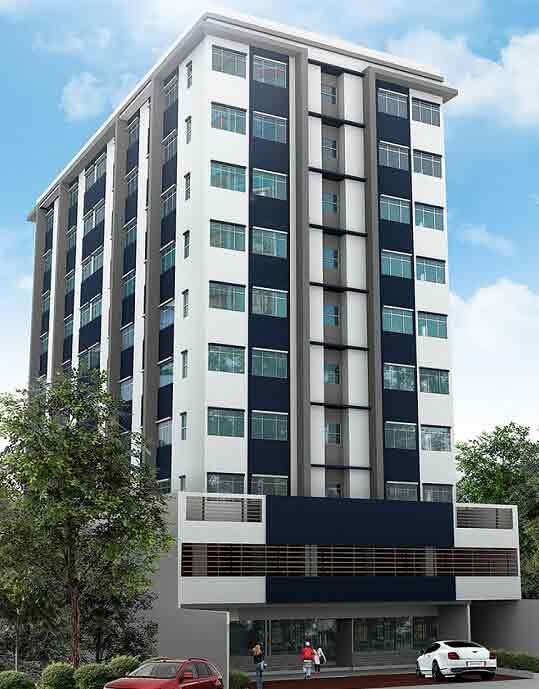 55 kalayaan suites axeia condo for sale in quezon city for Terrace 45 quezon city