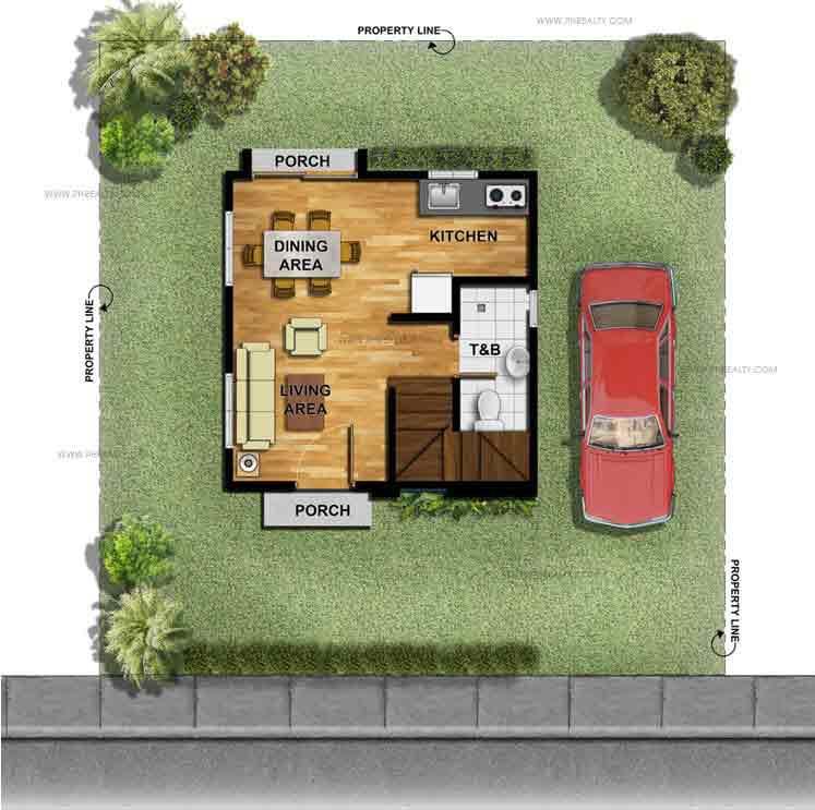 Anya model house nuvali