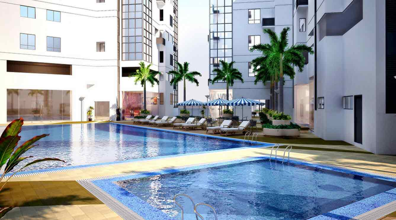 Fort Victoria New San Jose Builders Condo For Sale In Taguig City With Price List