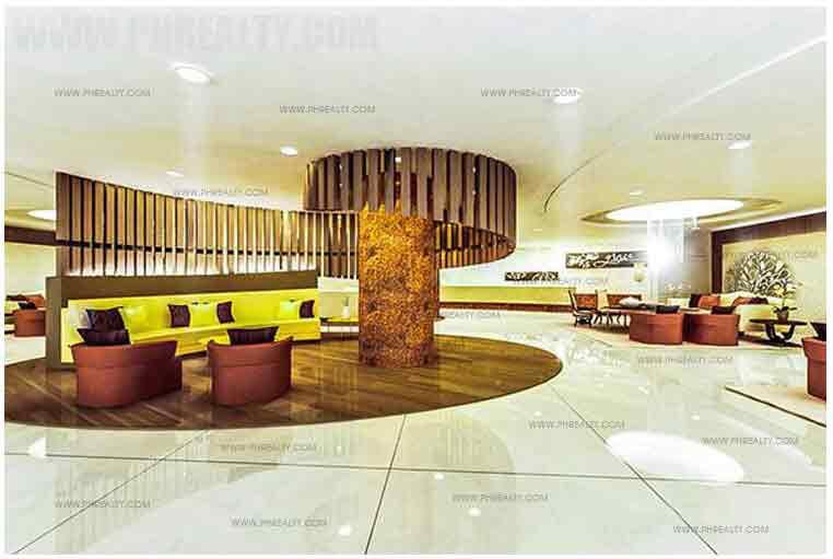 Grand Lobby 2