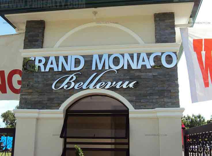 Grand Monaco Bellevue
