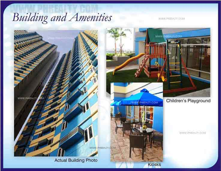 Building and Amenities