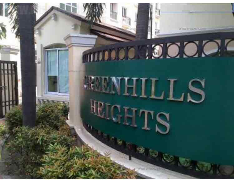 Green Hills Heights Gate