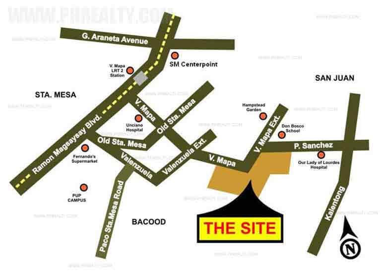 Illumina Residences Manila Dmci Condo For Sale In Sta