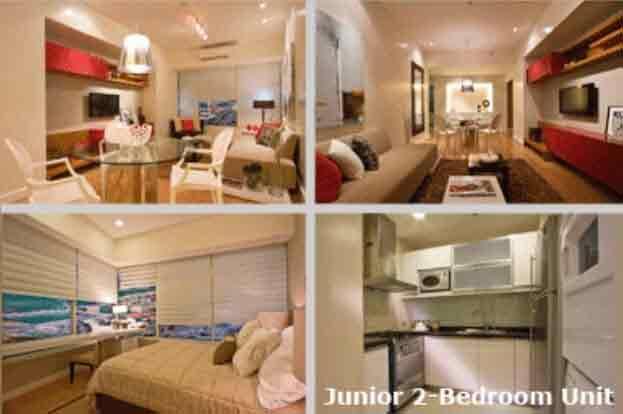 Junior - 2 - Bedroom