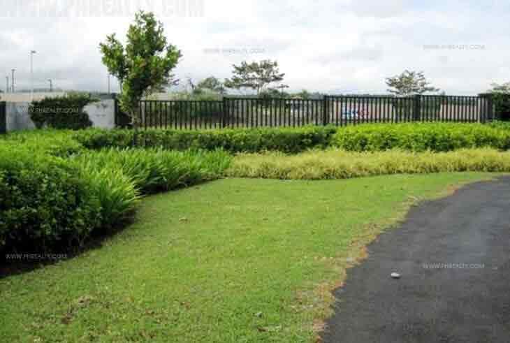 Landscape Area
