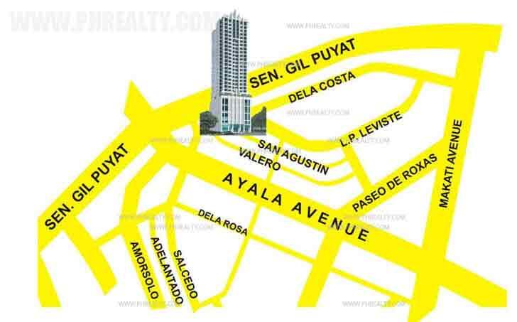 Location & Vicinity Map