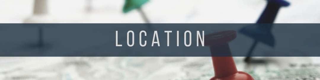 Fortis Garden Residences - Location