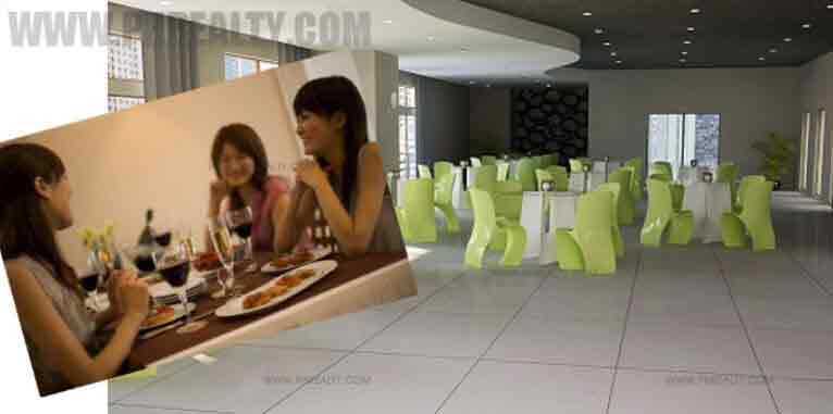 Lounge Function Rooms