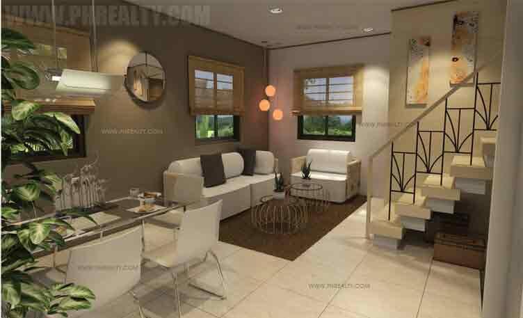 Carina Living Room