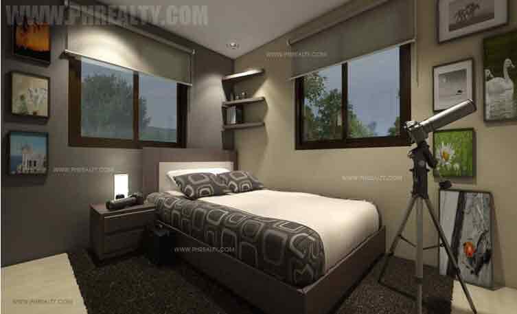 Ivanah Bedroom