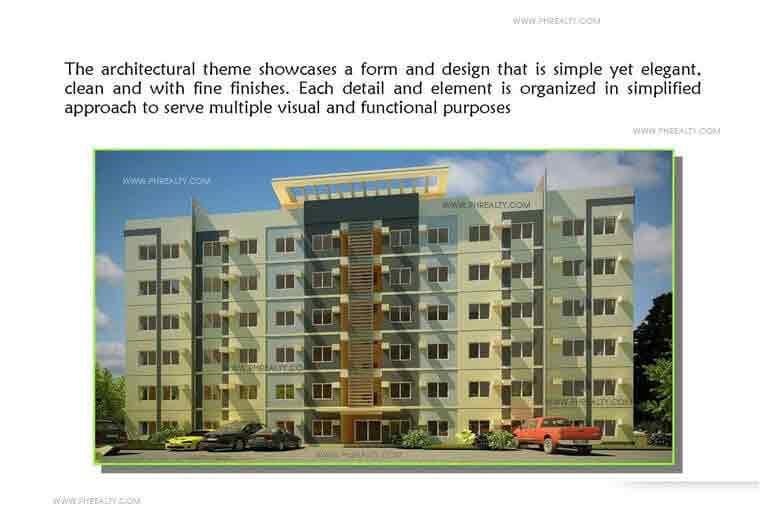 Archetectural-theme