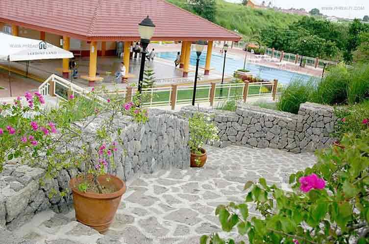 Multipurpose Pavilion