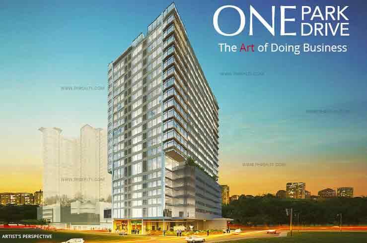 One Park Drive Building