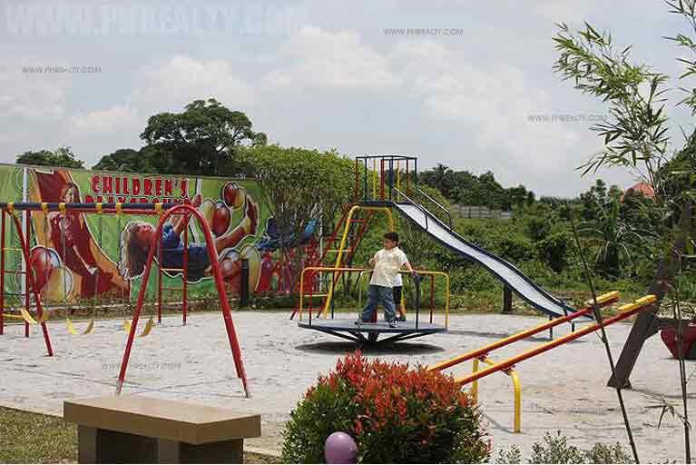 Primrose-Playground
