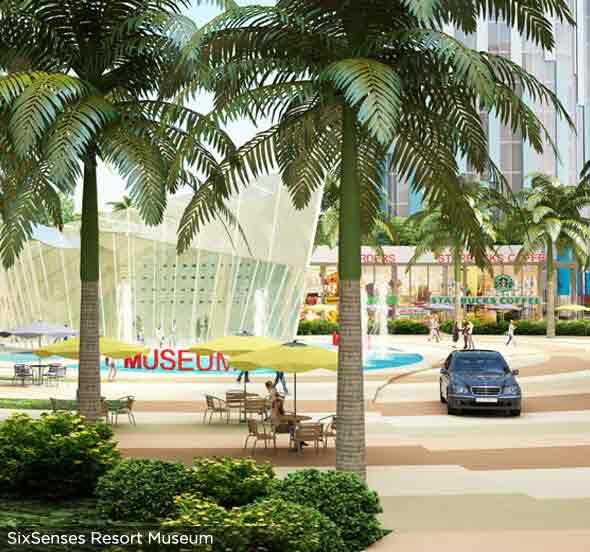 Resort Museum